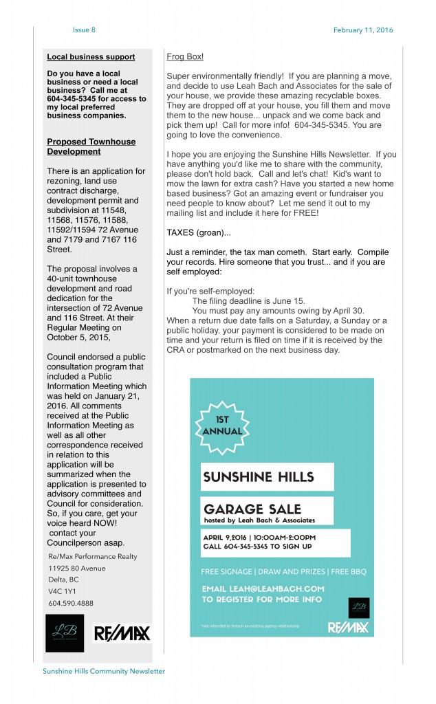 Sunshine Hills Newsletter - Feb,2016_Page_2